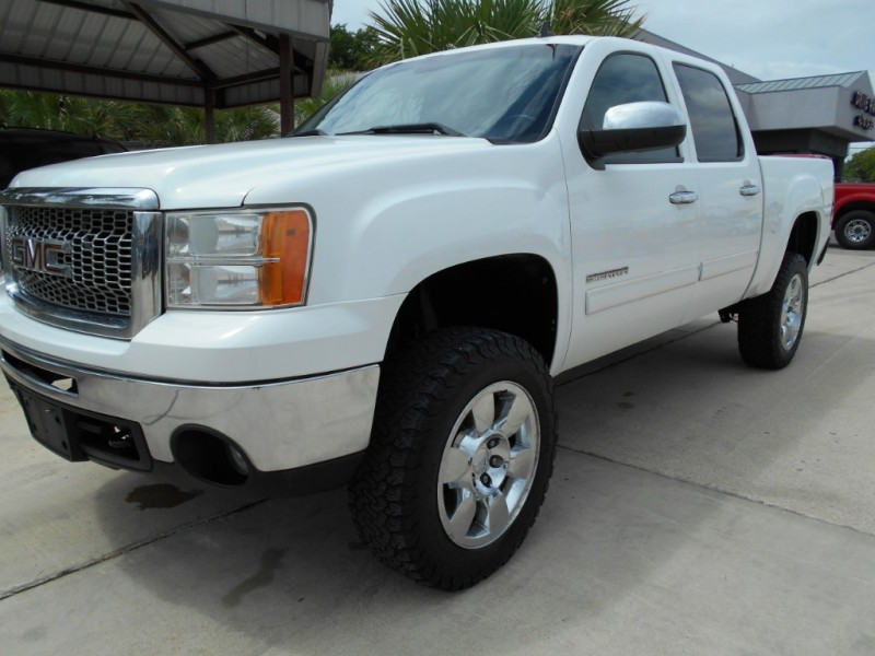 GMC Sierra 1500 2011 price $23,550