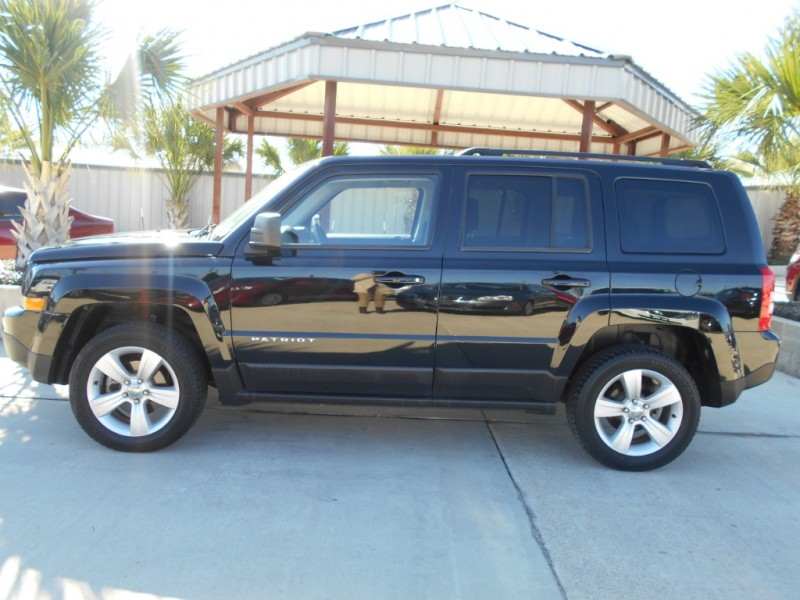 Jeep Patriot 2014 price $12,225