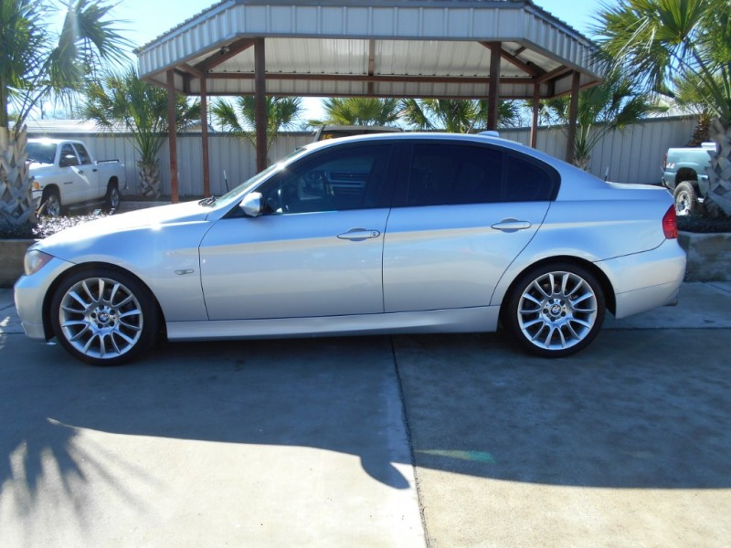 BMW 3-Series 2008 price $7,995