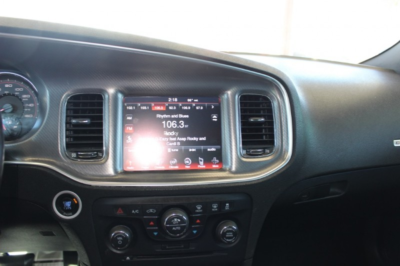 Dodge Charger 2012 price $17,995