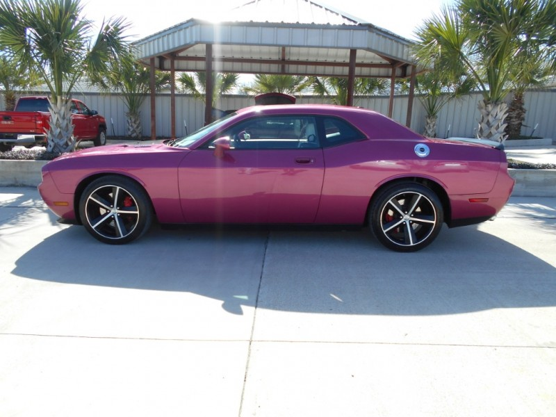 Dodge Challenger 2010 price $20,225
