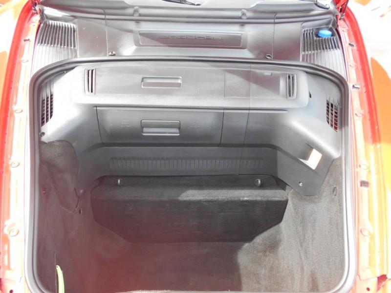 Porsche Cayman 2007 price $17,999
