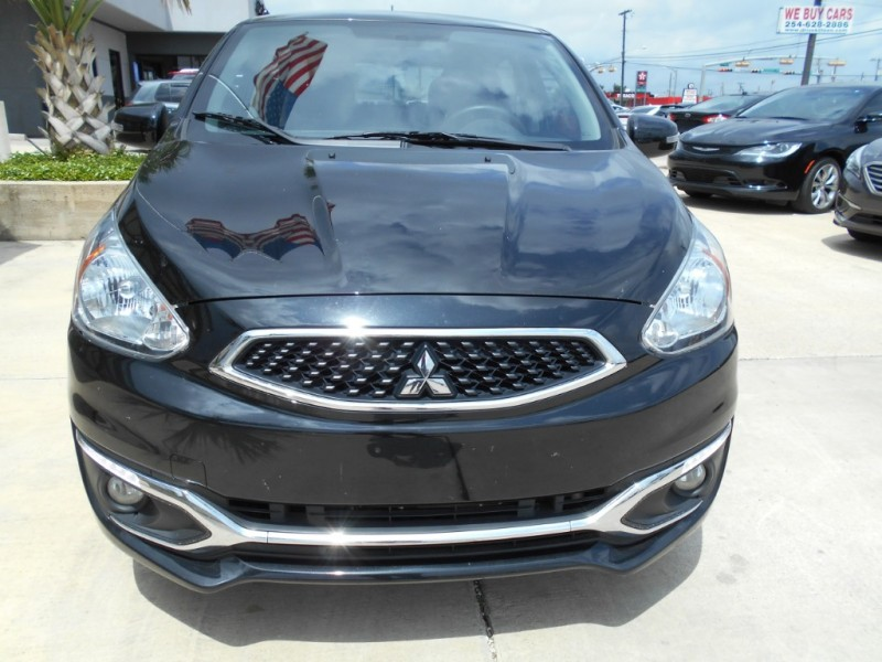 Mitsubishi Mirage 2018 price $12,999