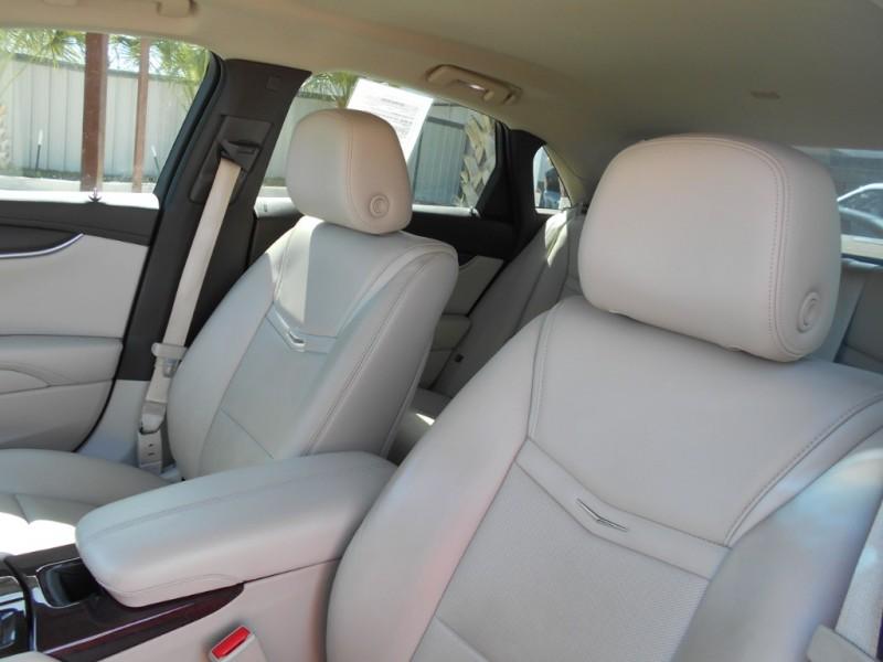 Cadillac XTS 2015 price $23,995