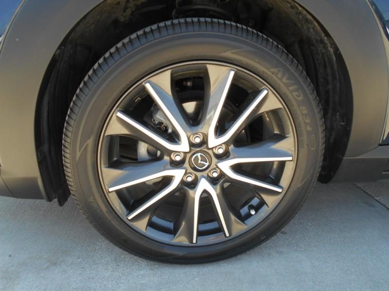 Mazda CX-3 2016 price $21,999
