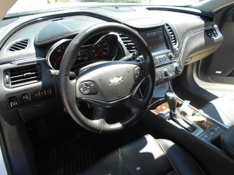 Chevrolet Impala 2015 price $19,550