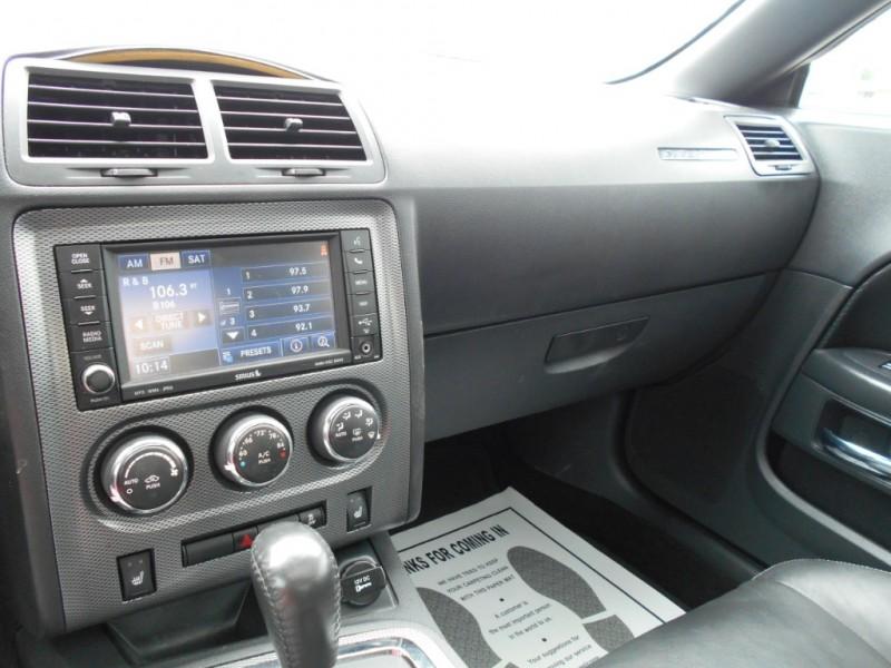 Dodge Challenger 2011 price $16,999