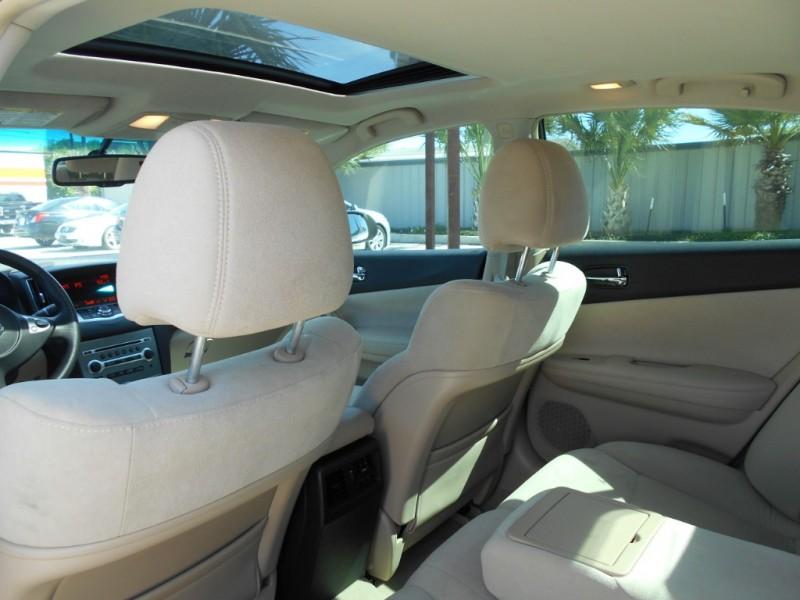 Nissan Maxima 2014 price $14,599
