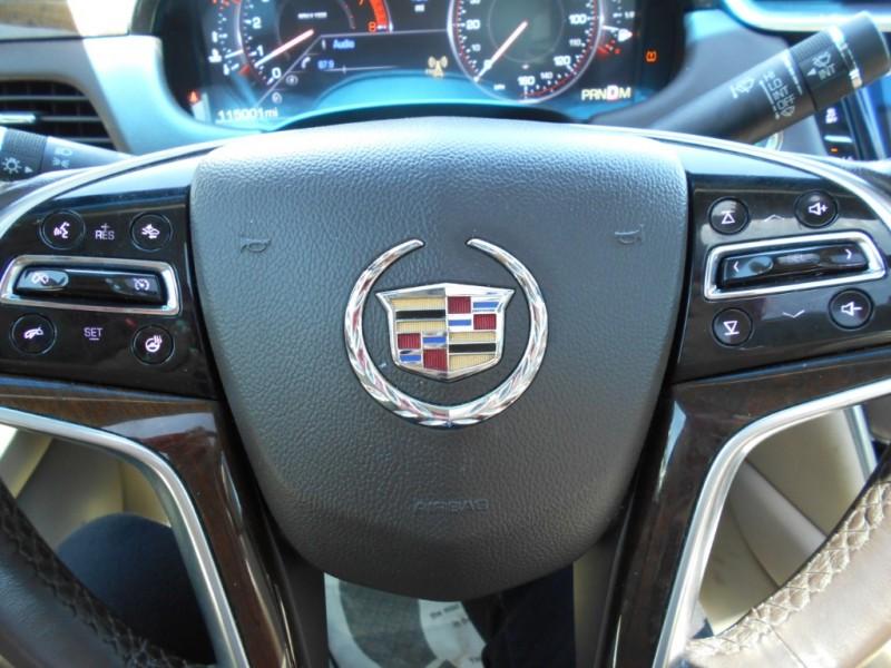 Cadillac XTS 2013 price $14,999