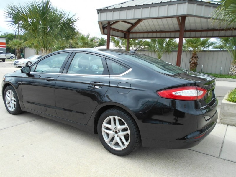 Ford Fusion 2013 price $12,999