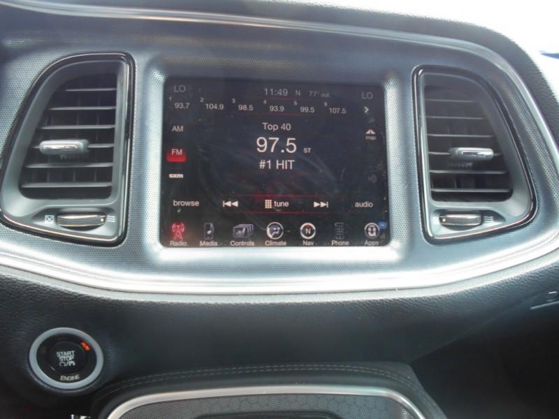 Dodge Challenger 2015 price $18,895