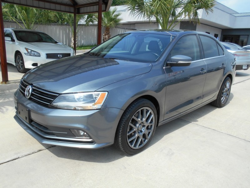 Volkswagen Jetta Sedan 2016 price $14,999