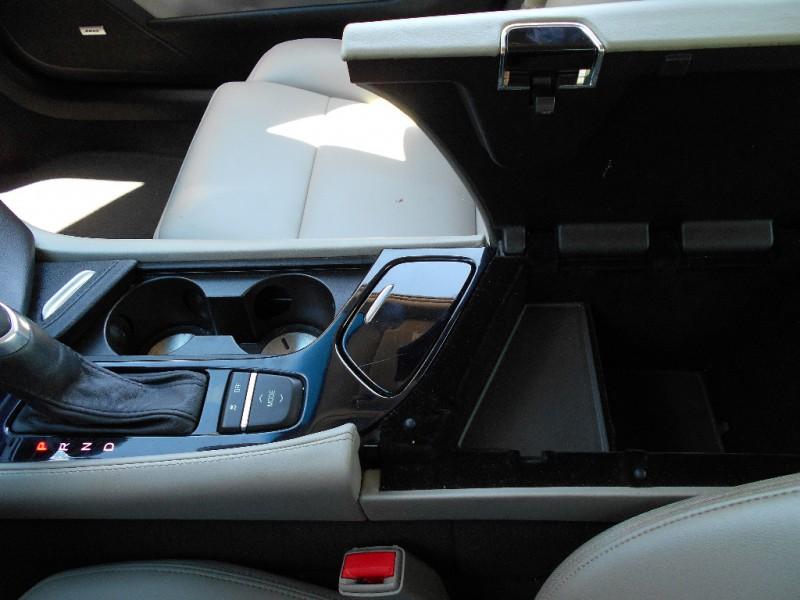 Cadillac CTS Sedan 2016 price $18,725