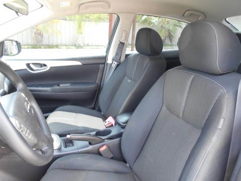 Nissan Sentra 2015 price $11,250