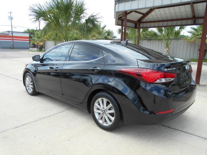 Hyundai Elantra 2015 price $11,995
