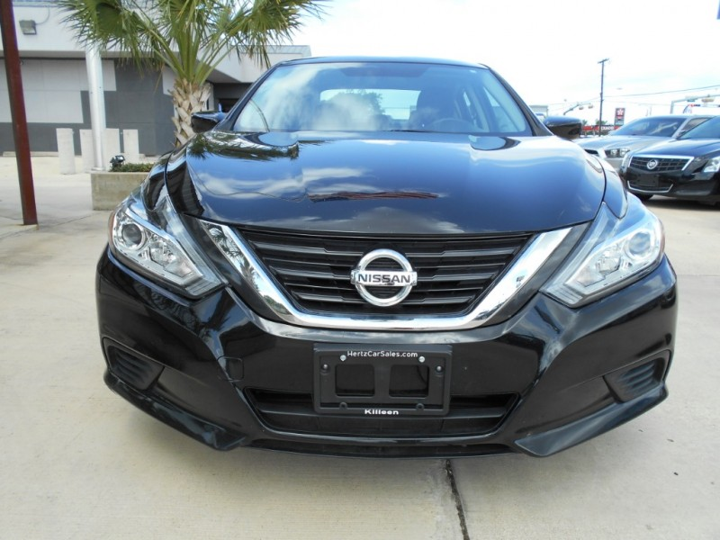 Nissan Altima 2016 price $14,550