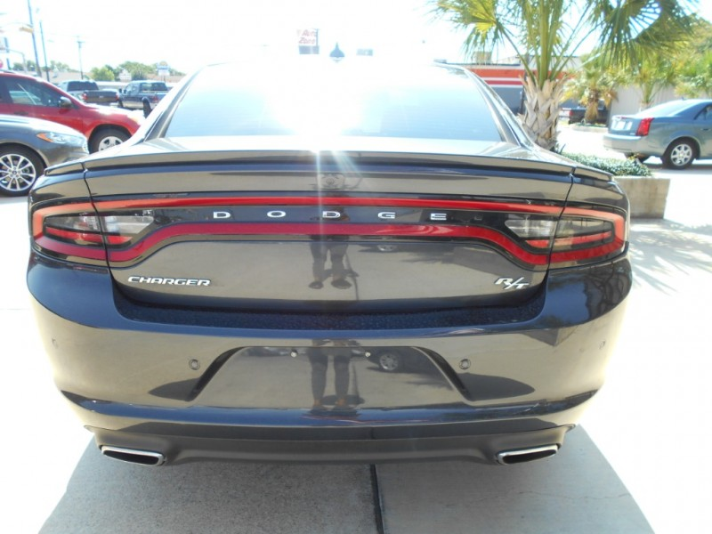 Dodge Charger 2018 price $0
