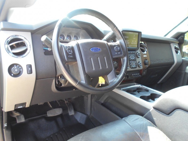 Ford Super Duty F-350 SRW 2014 price $36,550
