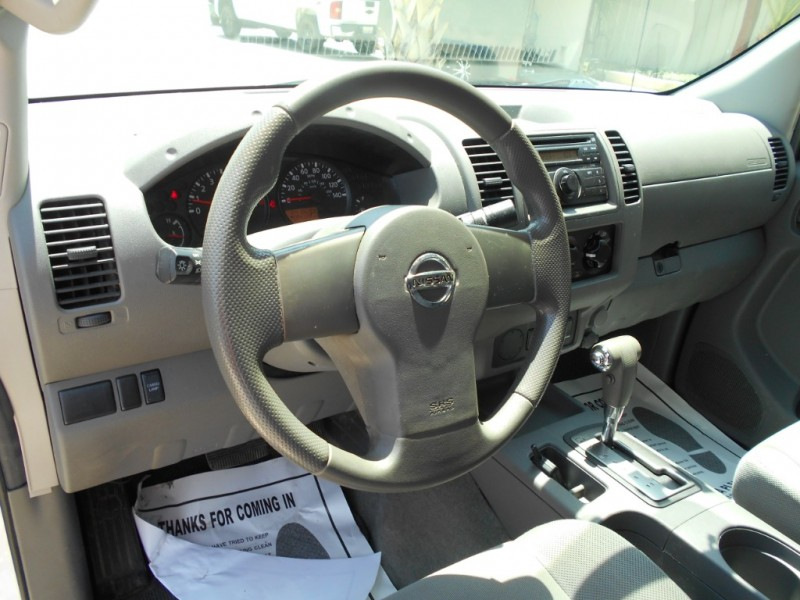 Nissan Frontier 2012 price $0