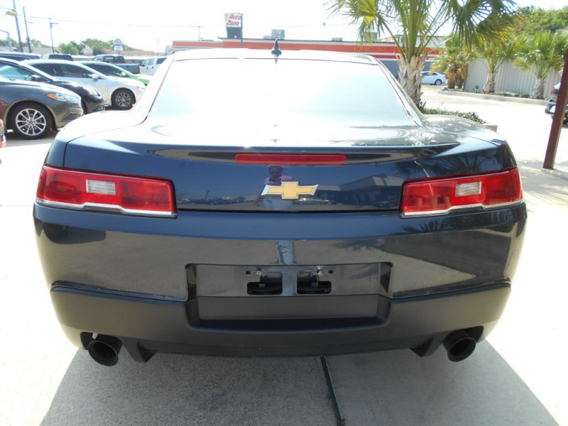 Chevrolet Camaro 2015 price $13,550