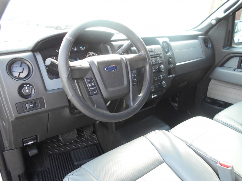 Ford F-150 2014 price $15,550