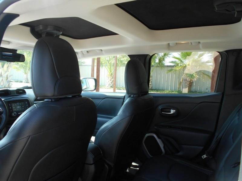 Jeep Renegade 2016 price $17,999