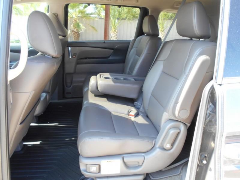 Honda Odyssey 2015 price $24,999