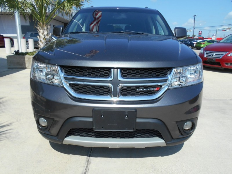 Dodge Journey 2016 price $17,999