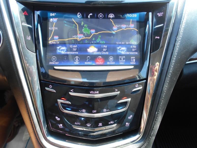 Cadillac CTS Sedan 2014 price $16,850