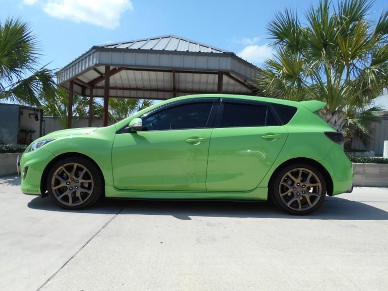 Mazda Mazda3 2011 price $8,500