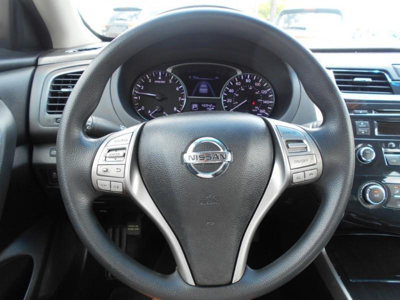 Nissan Altima 2014 price $13,995