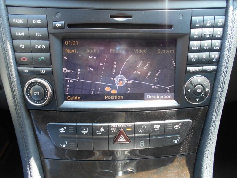 Mercedes-Benz CLS-Class 2009 price $23,999