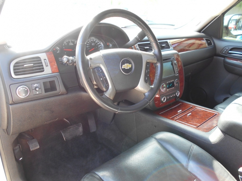 Chevrolet Tahoe 2009 price $16,995