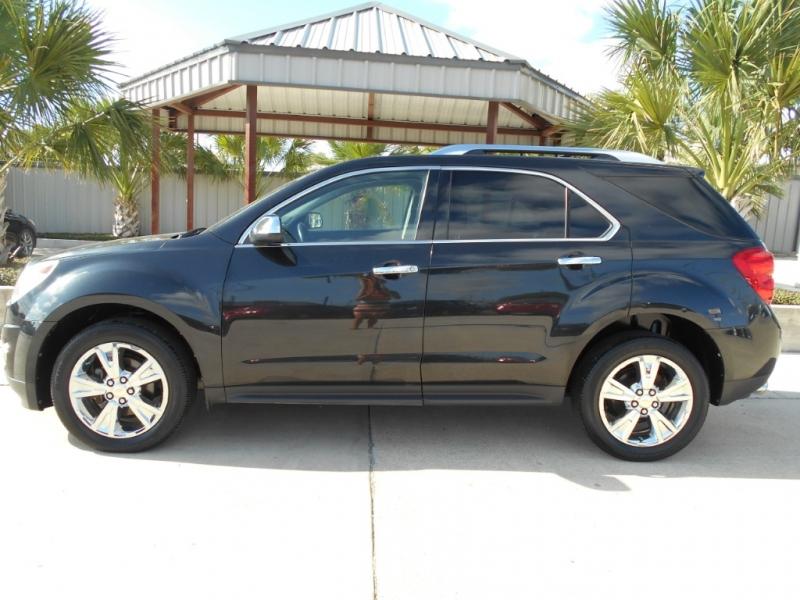 Chevrolet Equinox 2012 price $12,550