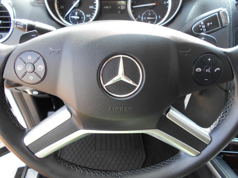 Mercedes-Benz GL-Class 2011 price $13,995
