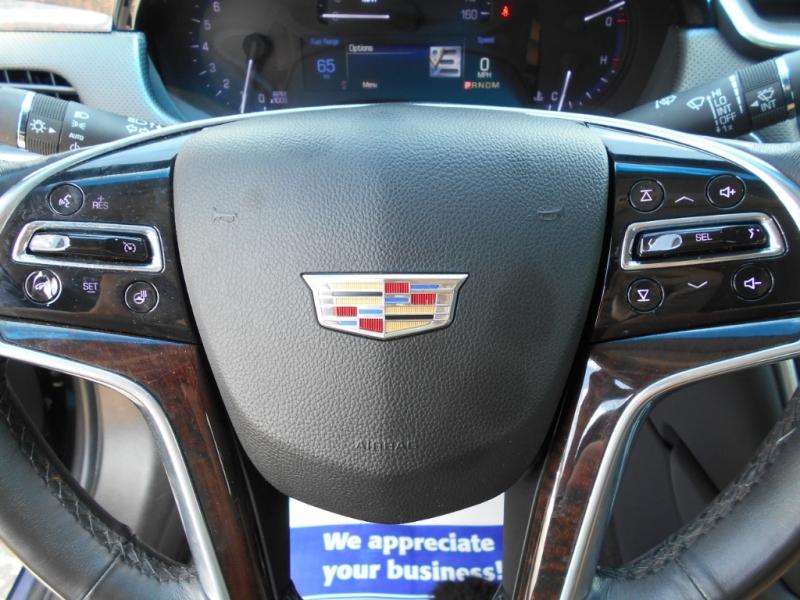Cadillac XTS 2016 price $24,850