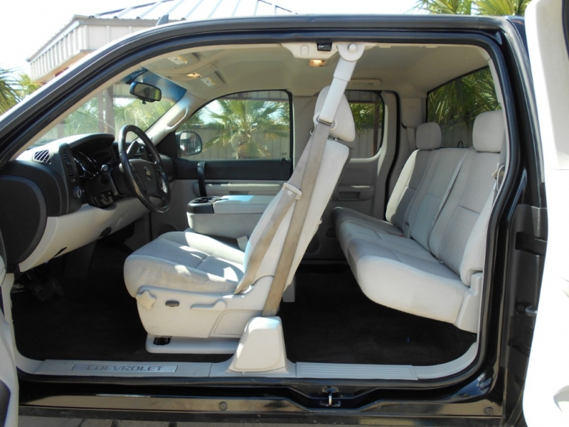 Chevrolet Silverado 1500 2009 price $13,999
