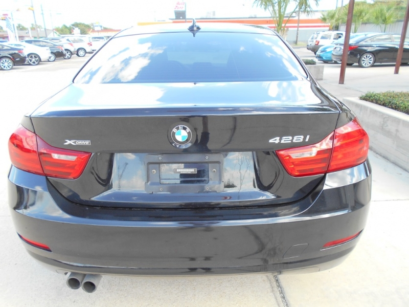 BMW 4 Series 2014 price $18,550