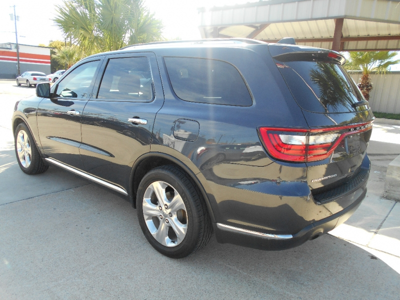 Dodge Durango 2014 price $20,999