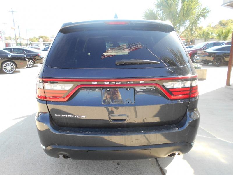 Dodge Durango 2014 price $20,999