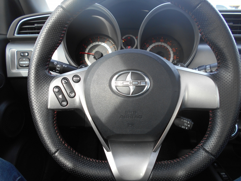 Scion tC 2016 price $14,999
