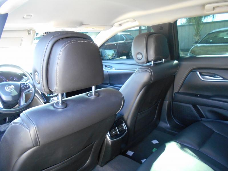 Cadillac XTS 2014 price $14,999