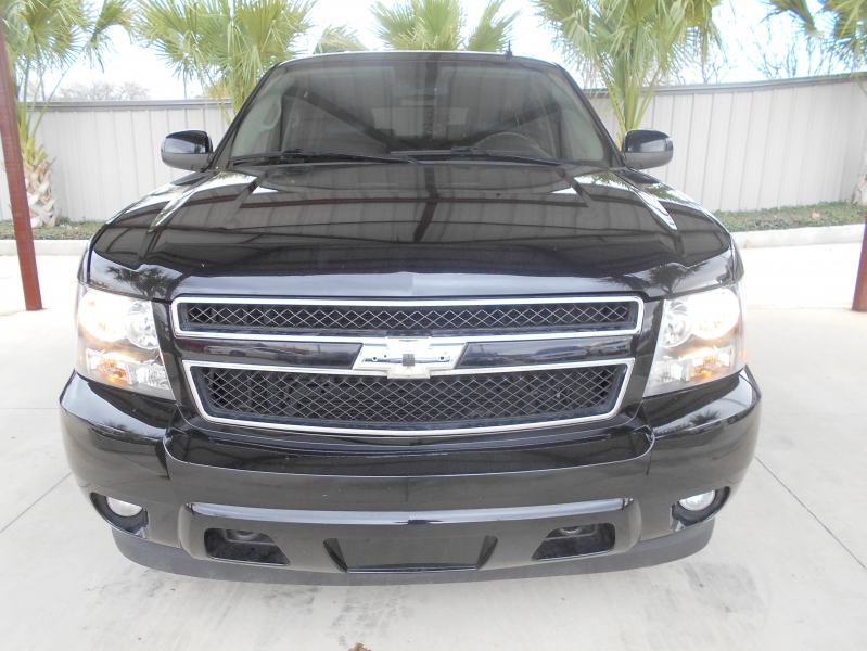 Chevrolet Tahoe 2014 price $19,999