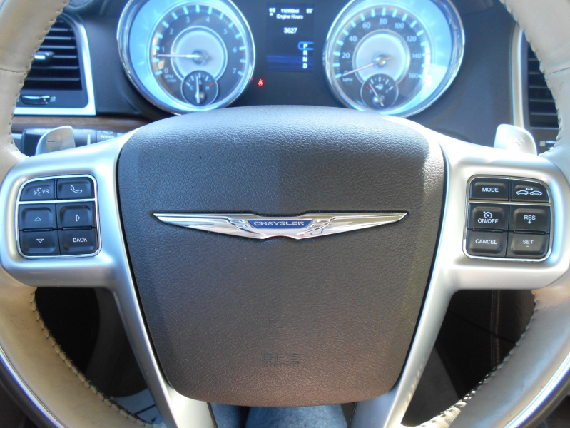 Chrysler 300 2012 price $15,999