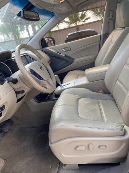 Nissan Murano 2014 price $15,999