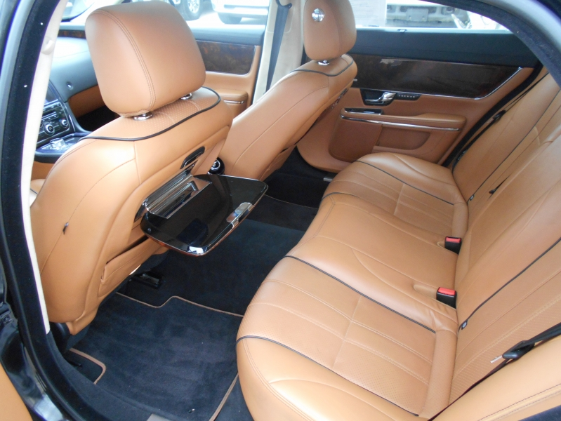 Jaguar XJ 2011 price $20,999