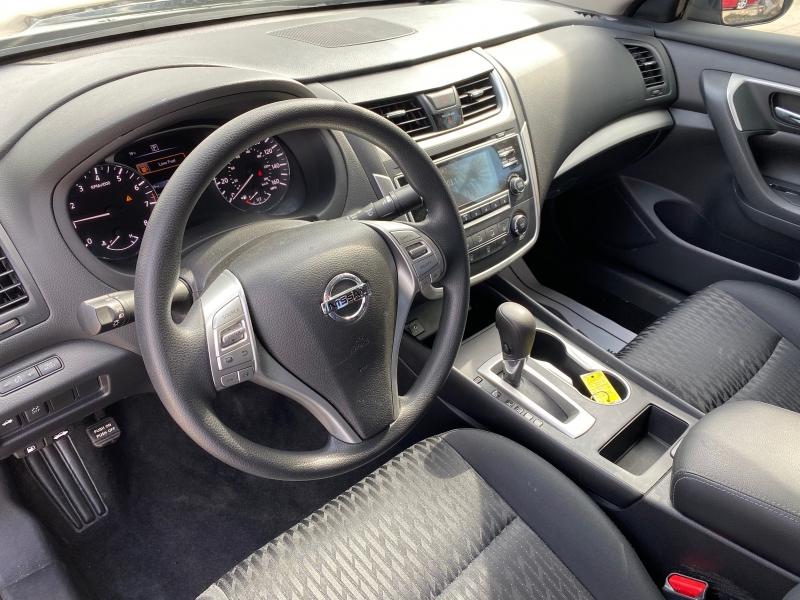 Nissan Altima 2018 price $17,799
