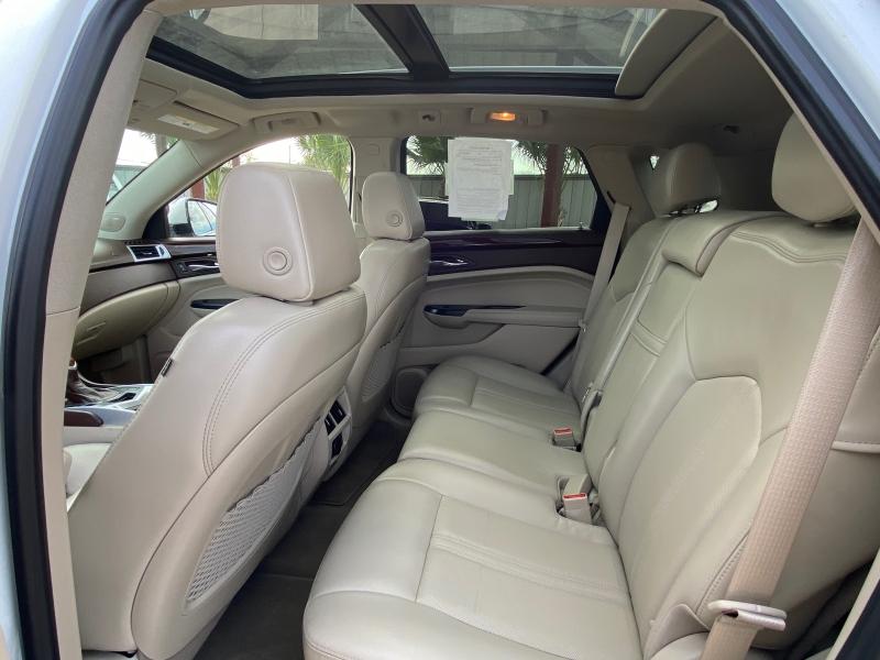 Cadillac SRX 2013 price $18,999