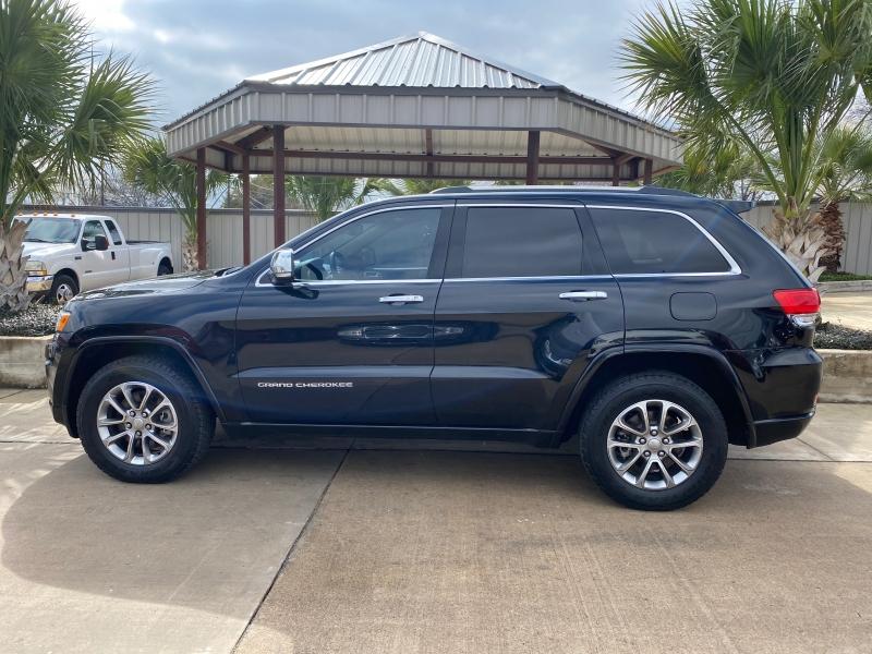 Jeep Grand Cherokee 2015 price $23,999