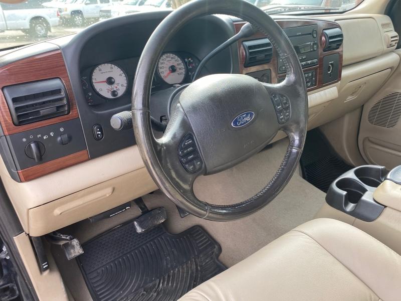 Ford Super Duty F-250 2006 price $15,999